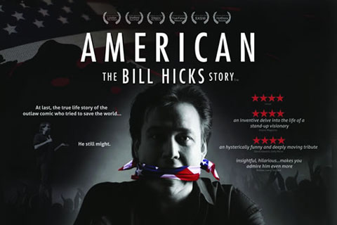 An American Hero Bill Hicks