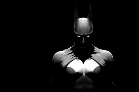 Dave Angry! Otro Reboot de Batman!