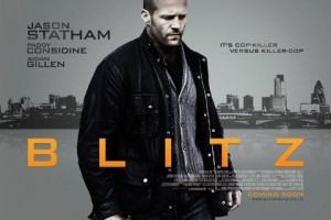 Jason Statham viene a patear traseros en Blitz