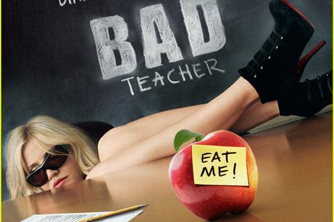 cameron diaz bad teacher shoes. cameron diaz bad teacher