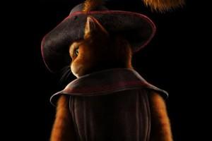 Antonio Banderas regresa como el Gato con Botas