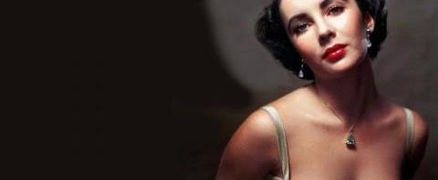 Se va una estrella: Elizabeth Taylor