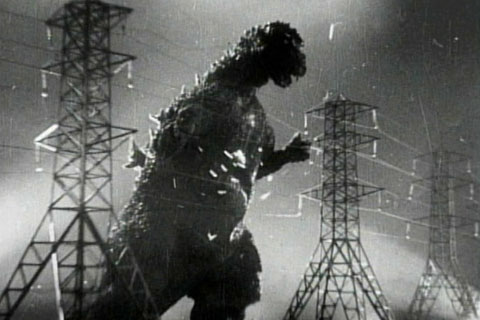 Existe conexión entre Godzilla y Pacific Rim?