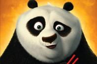 Kung Fu Panda 2!