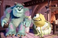 Sully y Wazowski como enemigos?
