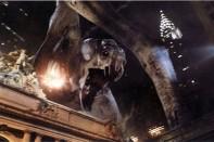 El Monstruo de Cloverfield