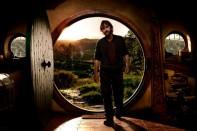 Peter Jackson nos abre las puertas de la producción del Hobbit
