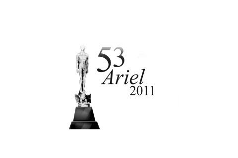 Los premios Ariel 2011