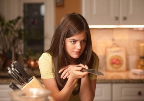 Emma Roberts Yummy!