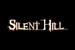 Silent Hill Revelation 3D Logo