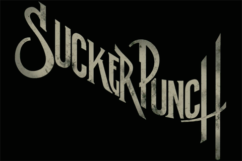 Sucker Punch Mundo Surreal