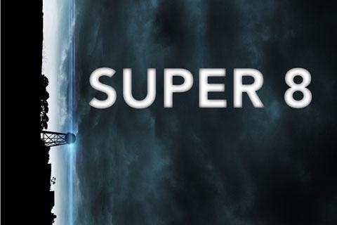 Logo de Super 8