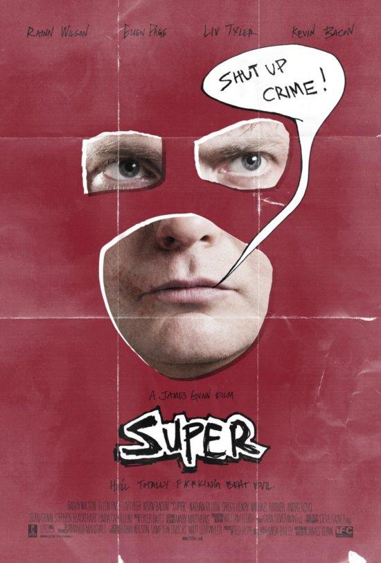 Poster de Super