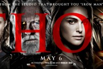 thor banner 203x136 - Thor poster