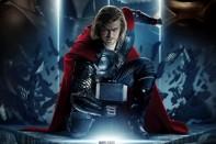Estreno de Thor Abril 29