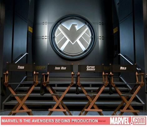 Avengers Assambled