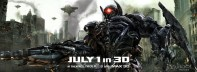 Banner de Shockwave Transformers 3
