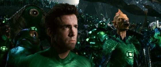 Ryan Reynolds y el Ceviche verde!