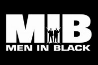 Logo de Men in Black
