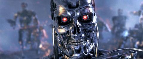 quien se animara a tomar el mando del robot exterminador??