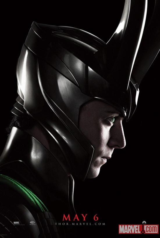 Loki vendrá a la tierra a enfrentar a Thor!