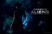 Estreno de Vaqueros y Aliens Agosto 12