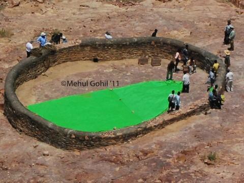 Lazarus Pit