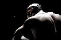 Tom Hardy Bane