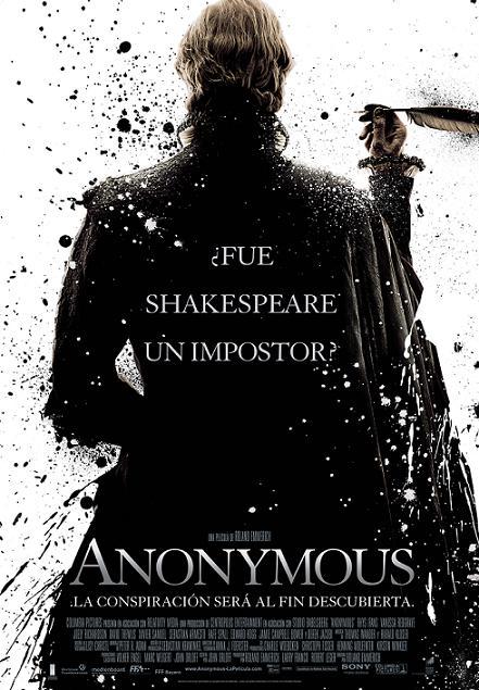 ¿Quien fue William Shakerpeare?