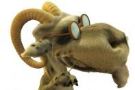 japeth la cabra buza caperuza 2 chivo