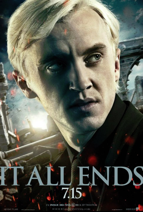 Draco It All Ends