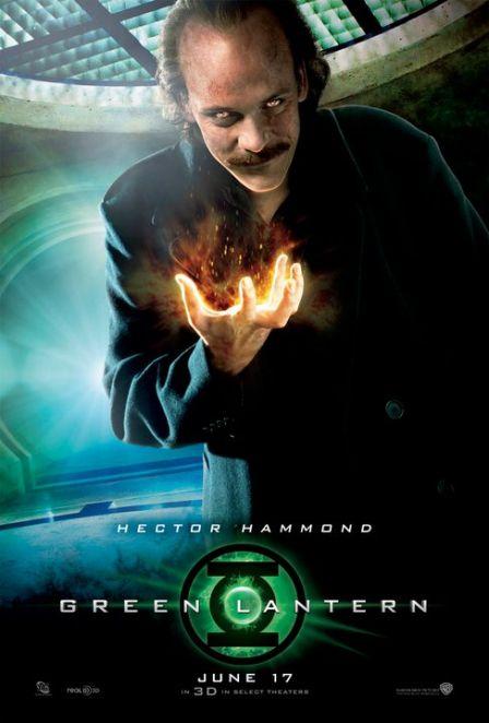 Linterna Verde o Green Lantern