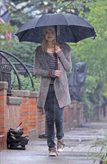 Emma Stone en su papel de Gwen