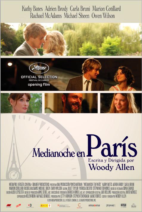 de Woody Allen