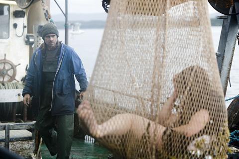 ondine la mujer que vino del mar