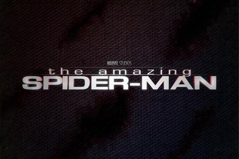 Spider Man Nuevo Logo