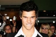 Taylor Lautner se quitara el estigma de haber estado en Crepusculo????