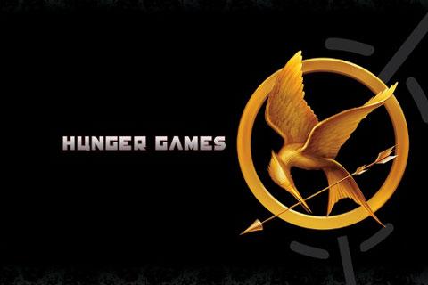 The Hunger Games Logo