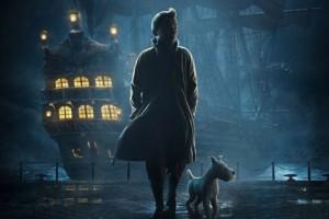 Tintin la pelicula Steven Spielberg