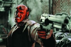 No habra Hellboy 3