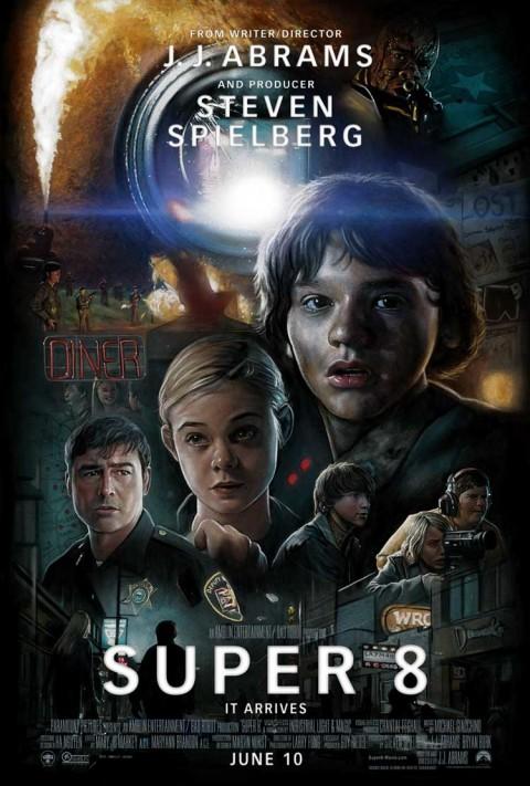 Drew Struzan Super 8