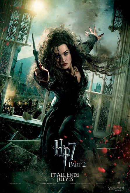 Bellatrix Accion