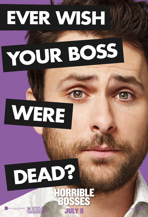 Quiero matar a mi jefe
