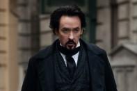 John Cusack Poe Raven