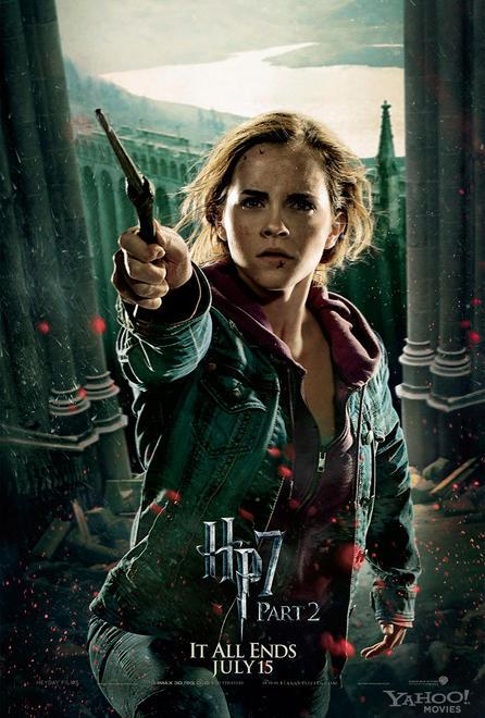 Hermione Accion