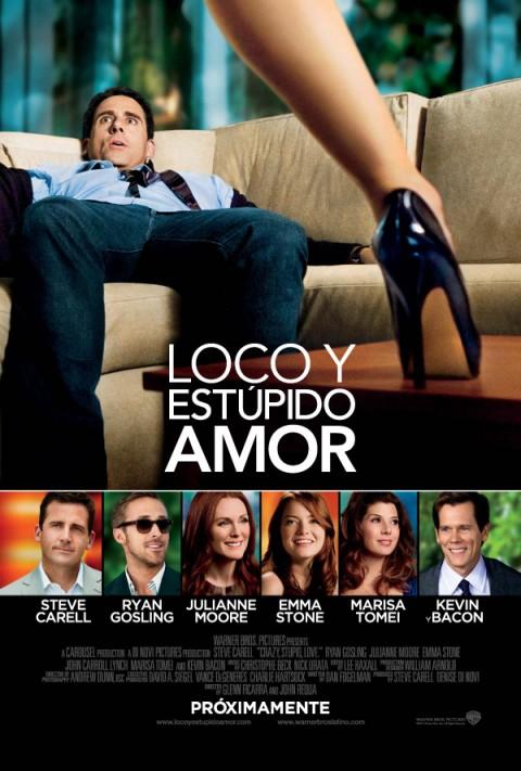 Loco y Estúpido Amor