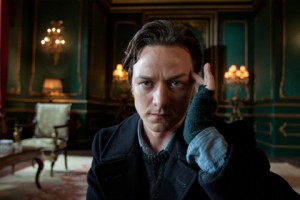 Charles Xavier X Men First Class