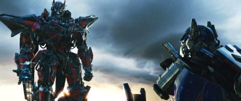 Optimus Transformers 3