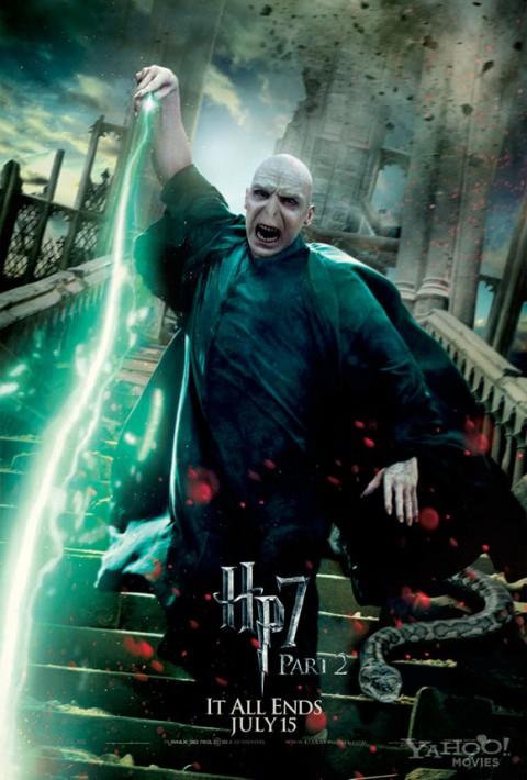 Voldemort Accion