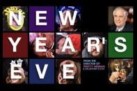 Este Año Nuevo a buscar pareja